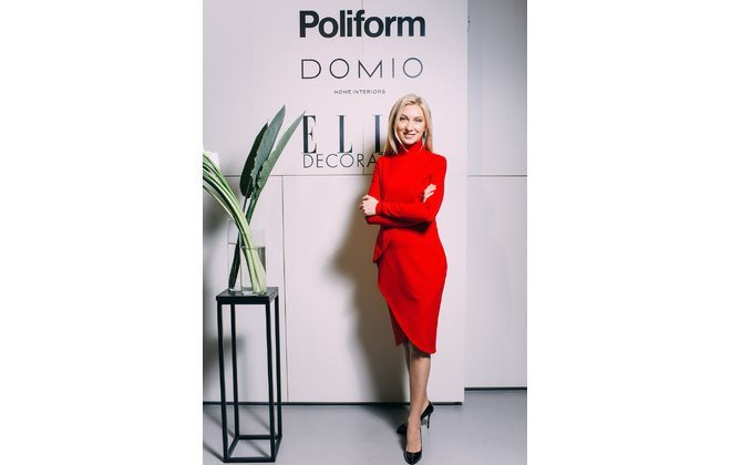 Poliform Kyiv Grand Opening
